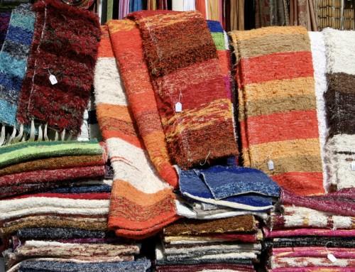 La auténtica artesanía alpujarreña. De compras por La Alpujarra