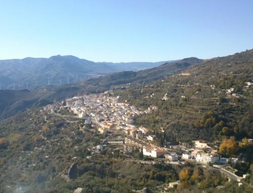 3 rutas de senderismo para disfrutar del entorno natural de Órgiva