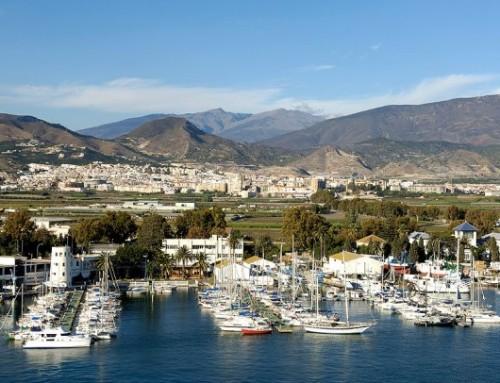 Motril, el verano en la Costa Tropical de Granada