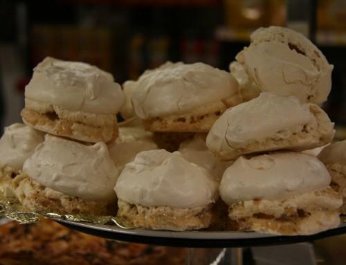 La auténtica gastronomía de La Alpujarra. De compras por La Alpujarra II