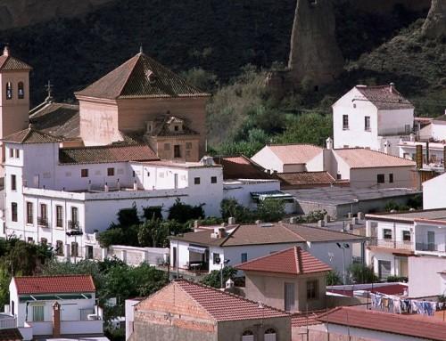 Historia y Mito en la Alpujarra: en busca de Ulises
